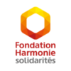 logo fondation harmonie solidarites