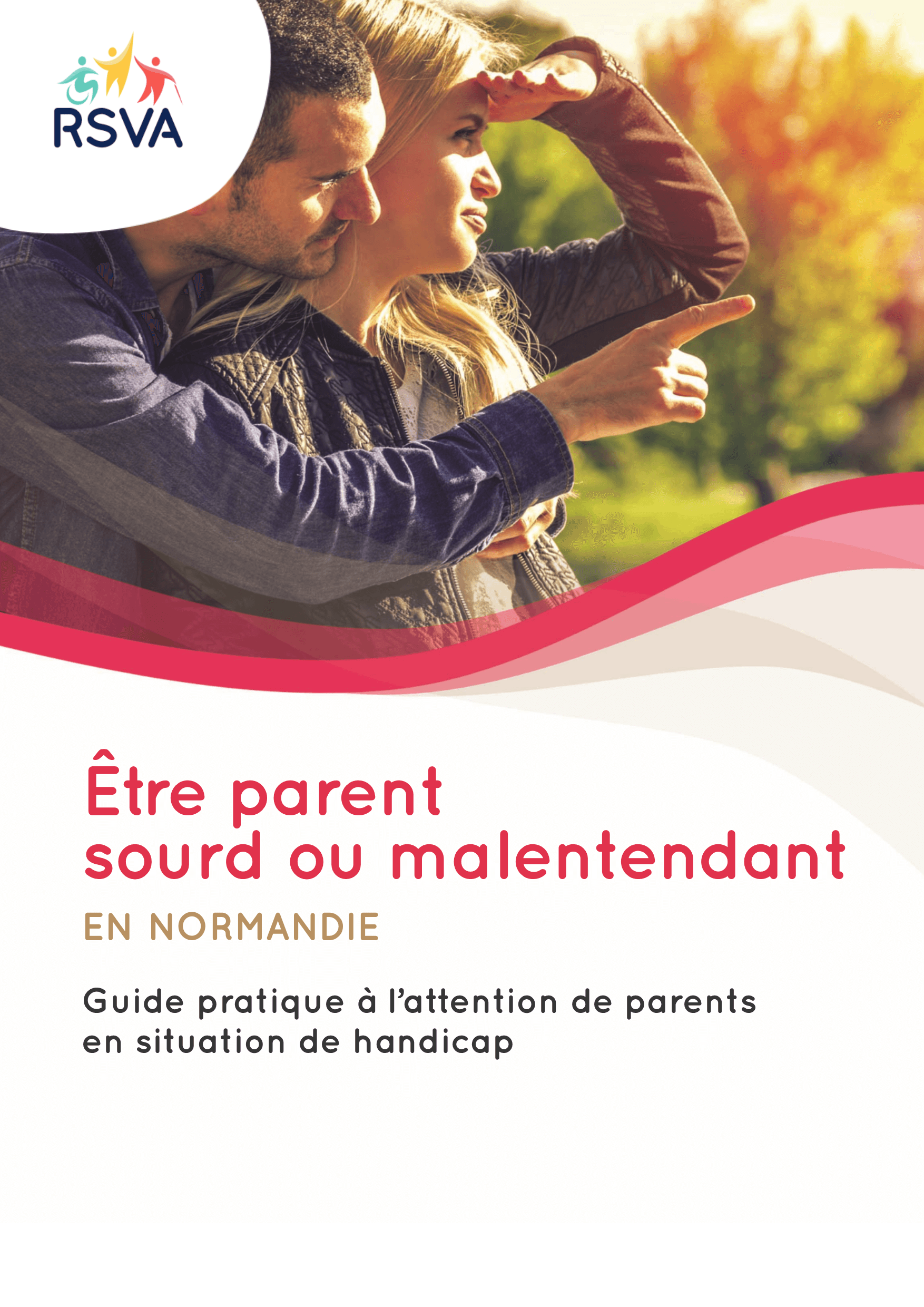 Guide parentalité et handicap auditif