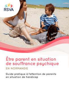 Guide parentalité et souffrance psychique