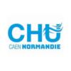 logo CHU de Caen