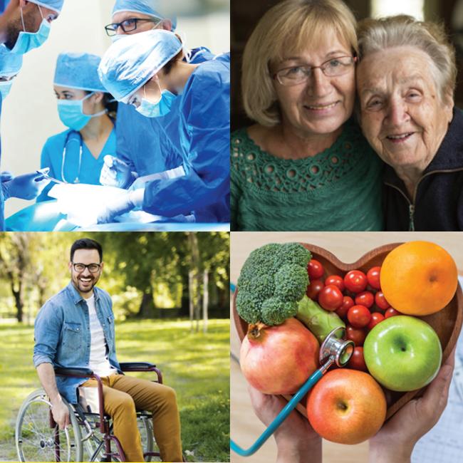 2ème forum santé d'Evreux
